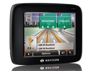 Navigon 2100 Review