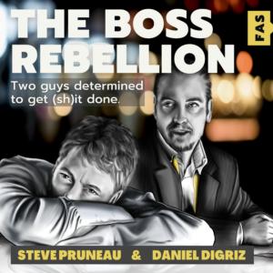 The Boss Rebellion podcast