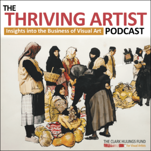 Thriving Artist Podcast