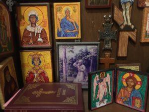 iconography religious
