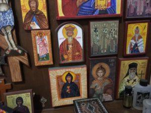 orthodox iconography